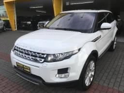 Land Rover Evoque Prestige 2.2 190cv 2015 - 2015