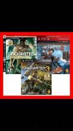 PS3+dois controles+8jogos(Preço negociável)