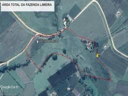 Terreno Rural c/ 01.13 hectares em Campo do Meio/MG
