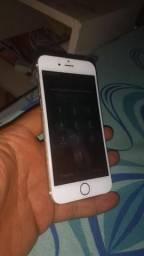 IPhone 6 16GB gold completo 3x no cartão