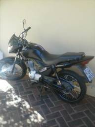 Honda 150 Titan Mix KS Modelo 2010 - 2010