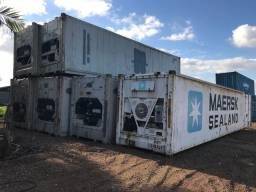 Container Reefer/Termico