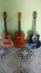 3 violoes top