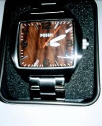 Vendo relógio da fóssil original