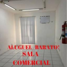 Sala Alugo ,sem condomínio,centro de Vila Velha!