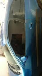 Celta azul 2005/2006 - 2005