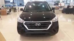 Hyundai Creta Completo - 2018