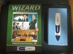 Wizard + Wizpen