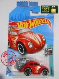 Volkswagen Beetle - Hot Wheels 2017 (G12)