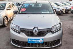 SANDERO AUTHENTIQUE FLEX 1.0 12V 5P - 2018