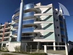 Apartamento de alto padrão com 2 suítes, piscina e vista para o mar na praia de Palmas!