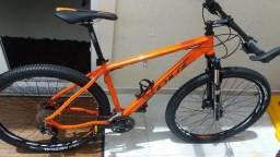 "Bicicleta Soul SL429 ""zerada"""