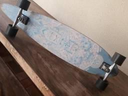 Skate Longboard XSeven