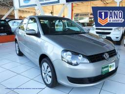 VOLKSWAGEN POLO SEDAN 2014/2014 1.6 MI 8V FLEX 4P MANUAL - 2014