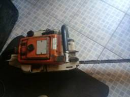 Moto serra 051