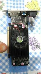 Placa de vídeo de 1GB NVIDIA