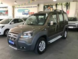 Fiat Doblo 1.8 ADVENTURE XINGU FLEX 4P MANUAL  - 2013