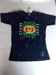 Camiseta Gucci ótima qualidade