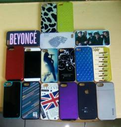Capinhas iphones