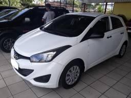 Hyundai Hb20 1.0 2013/2014 completo - 2014