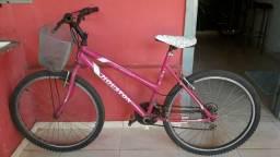 Bicicleta! Aro 26