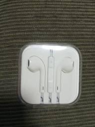 Fone de ouvido Apple P2 3,5mm