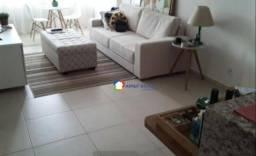 Apartamento com 2 dormitórios à venda, 58 m² por R$ 310.000,00 - Setor Bueno - Goiânia/GO