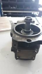 Compressor de ar Scania e volvo. Schulz mod. 816.0021 - cód. *9