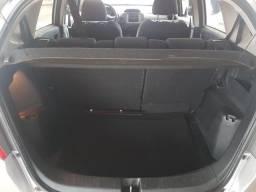 Honda fit automático - 2012