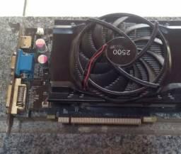 Placa de vídeo Nvidia 9800GT