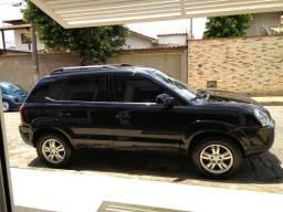 Oportunidade vende-se Tucson 08 Automático - 2008