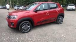 Renault Kwid 1.0 12v Intense Sce 5p - 2018