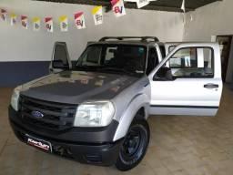 Ford ranger xl 2012 4x4 - 2012