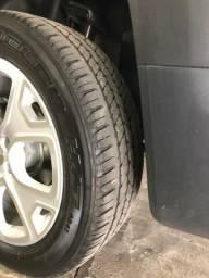 Pneus Bridgestone aro 18 225/55