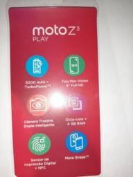 Moto z 3 play