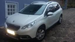 Peugeot 2008 allure 1.6 - 2015