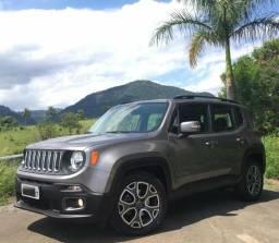 Jeep Renegade Longitude 2018 - 2018