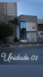 Sala Comercial bairro Bosque da saude