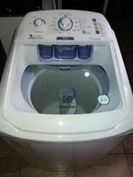 Barbada - lavadora automática Electrolux 8.5 kg