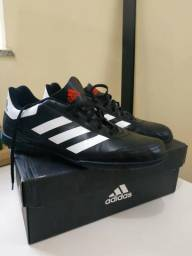 Chuteira Adidas Goletto VI TF - Society- tam. 44