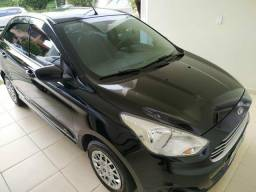 Ford ka sedan somente venda - 2018