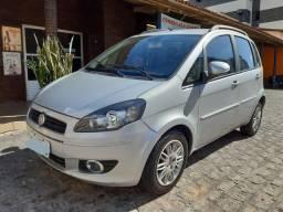 Fiat Idea Attractive 1.4 Completa 2012!! - 2012