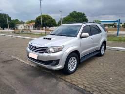 Toyota Hilux SW4 7 Lugares Extra Muito Nova Top De Linha - 2013