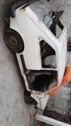 Fiat 147 - 1986