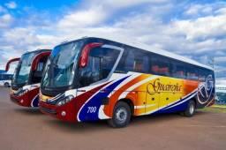 Ônibus rodoviário - 2010
