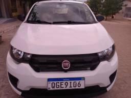 Fiat mobi easy - 2017