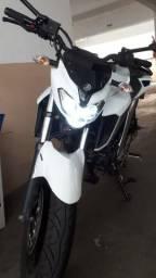 Oportunidade vendo moto fz 25. 2019 único dono - 2019