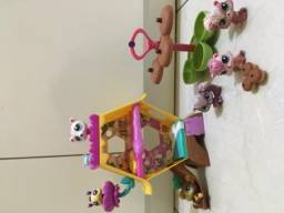 Conjunto Hasbro - Littlest Pet Shop