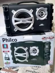 Caixa Philco PHT 80 w