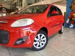 Fiat Palio Attractive 1.4 (Black Friday) - 2012